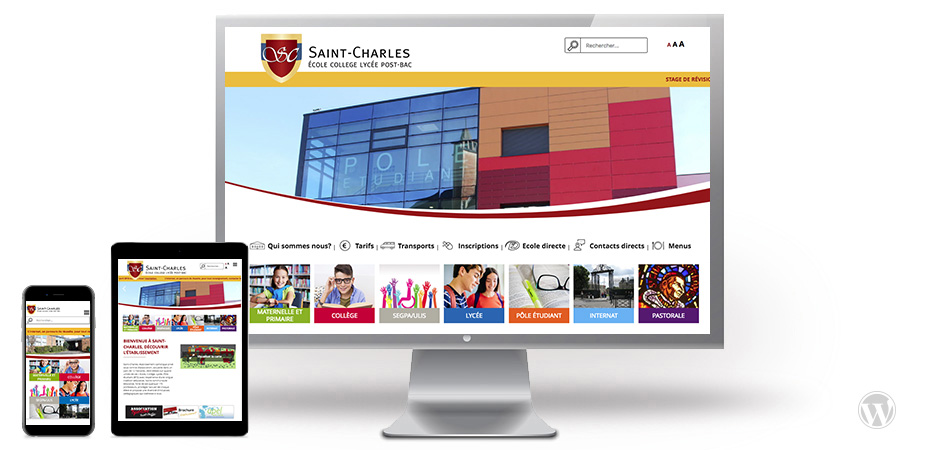 site internet saint charles