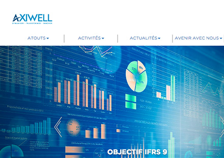Axiwell