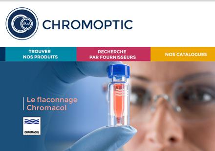 Chromoptic